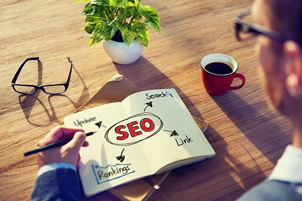 SEO Will Help People Find Your Small Business