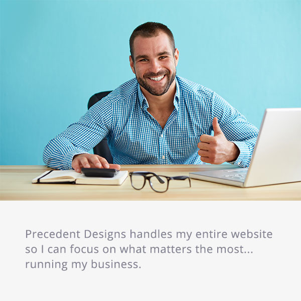 Web Design Services for Small Business Owners